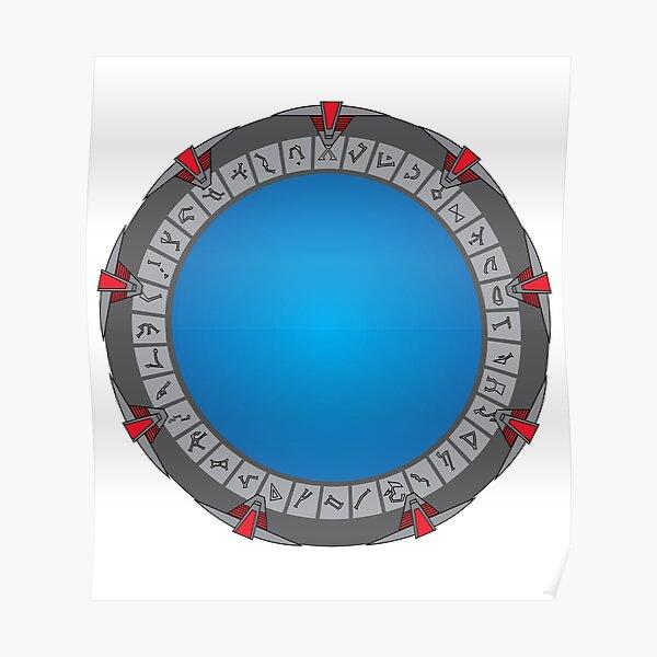 Stargate | Stargate SG1 Poster