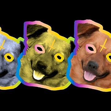 Odd Future Dog by crunchyparadise