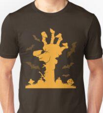 Zombies field Unisex T-Shirt