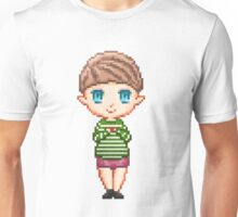 Smosh Ian Hecox Pixel Unisex T-Shirt