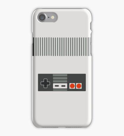 Minimal NES iPhone Case/Skin