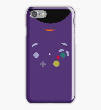Minimal Gamecube iPhone Case/Skin