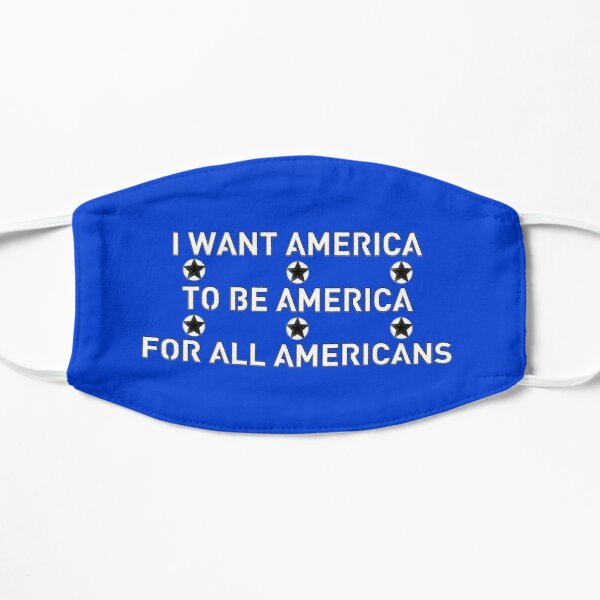 For All Americans Mask