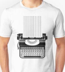 The Shining Minimalist Print  T-Shirt