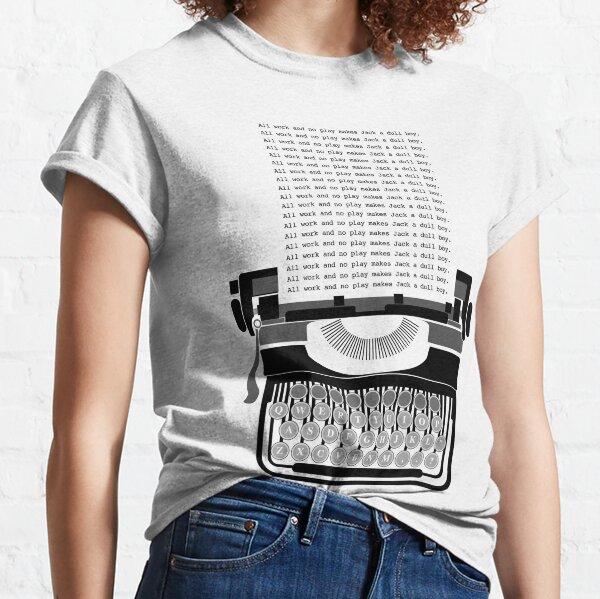 The Shining Minimalist Print  Classic T-Shirt
