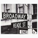 Broadway by paulaaraos