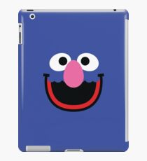"Muppets ""Grover"" iPad Case/Skin"