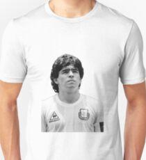 Maradona 1986 Argentina Unisex T-Shirt