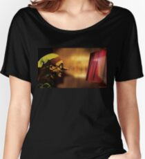 The Truth Seeker Women's Relaxed Fit T-Shirt