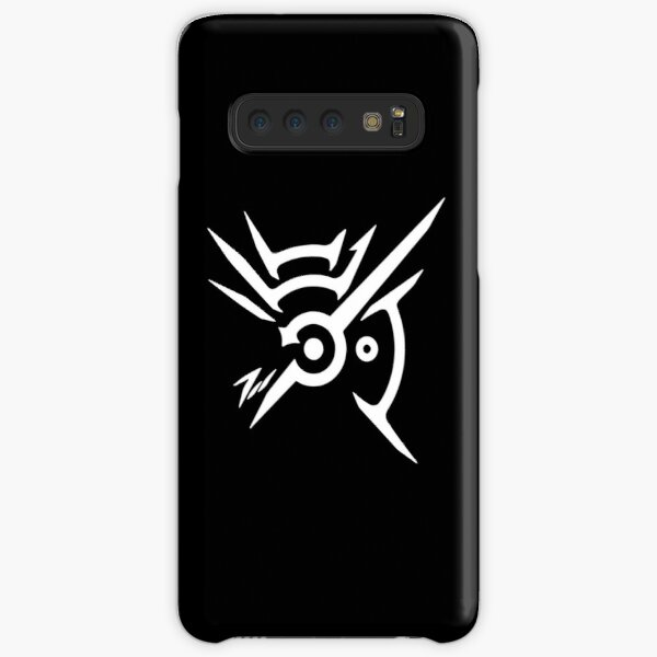 Dishonored outsider mark Samsung Galaxy Snap Case