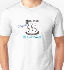 Kurosama's Onsen. Refreshing!  T-Shirt