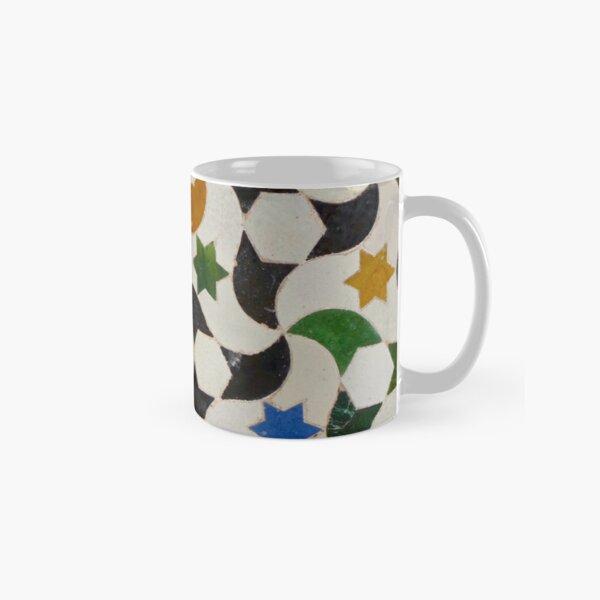 Moorish tile  Classic Mug
