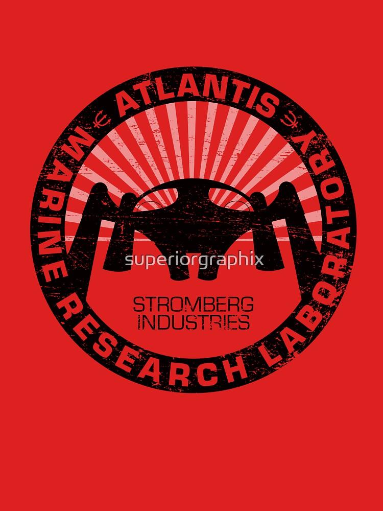 Atlantis | Unisex T-Shirt