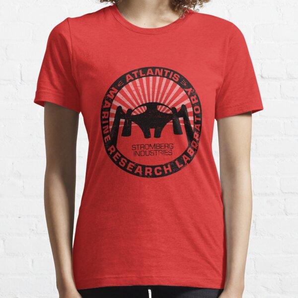 Atlantis Essential T-Shirt