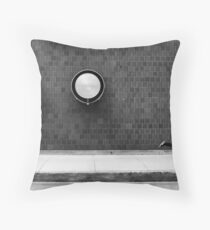 Jesse Neuhaus Throw Pillow