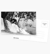 Kevin Kuczkowski Postcards