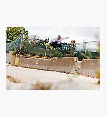 Dave Ruta Photographic Print
