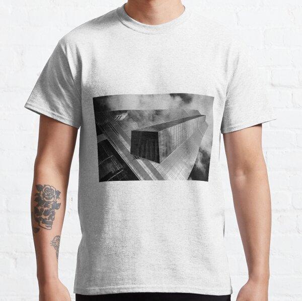 The Centre, Hong Kong Classic T-Shirt