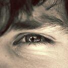 Wild Eyed Boy by KateJasmine