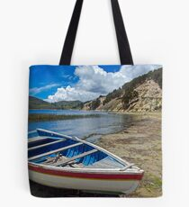 Rowboat. Tote Bag