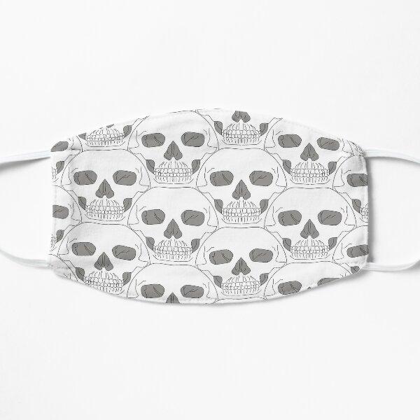 Skulls - Tessellation Mask