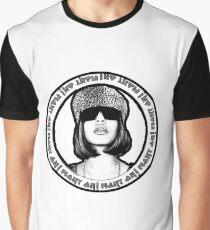 m.i.a. kala album cover Graphic T-Shirt