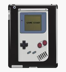 Nintendo Gameboy  iPad Case/Skin