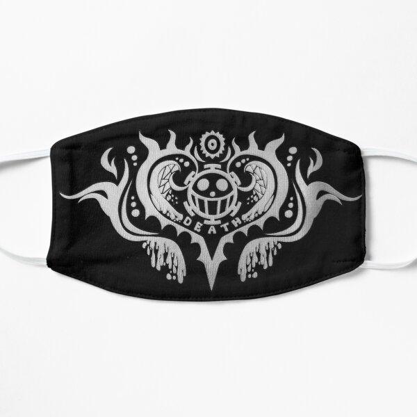 Trafalgar Law  Flat Mask