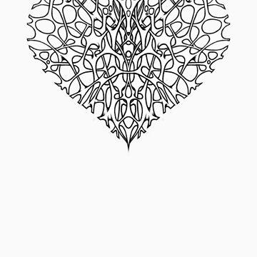 Heart by ForestGoblin