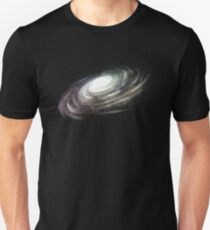 Galaxy Unisex T-Shirt