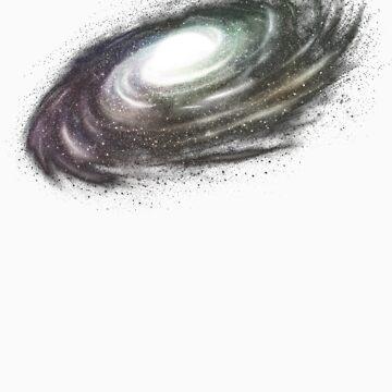 Galaxy by ForestGoblin
