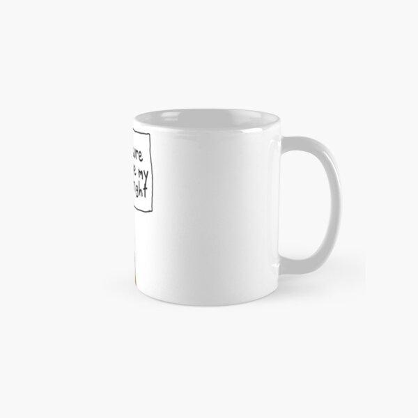 I'm not sure... Classic Mug