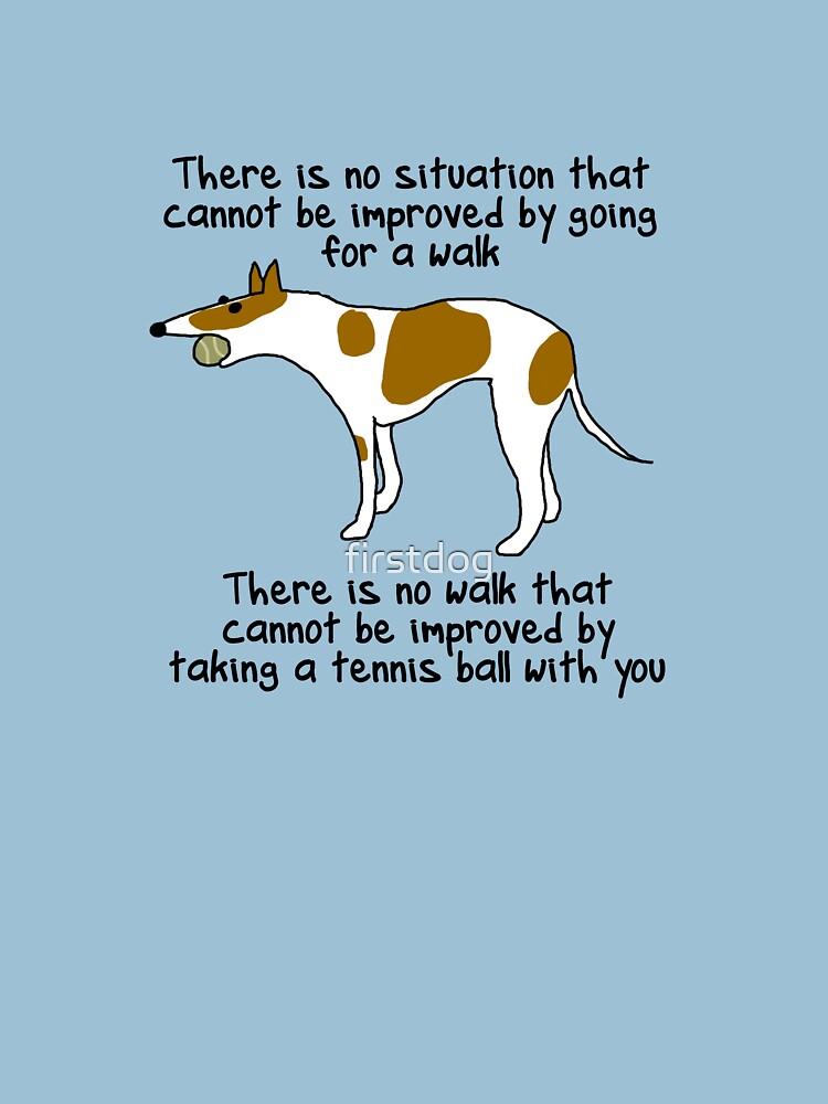 Things my dog says   Unisex T-Shirt