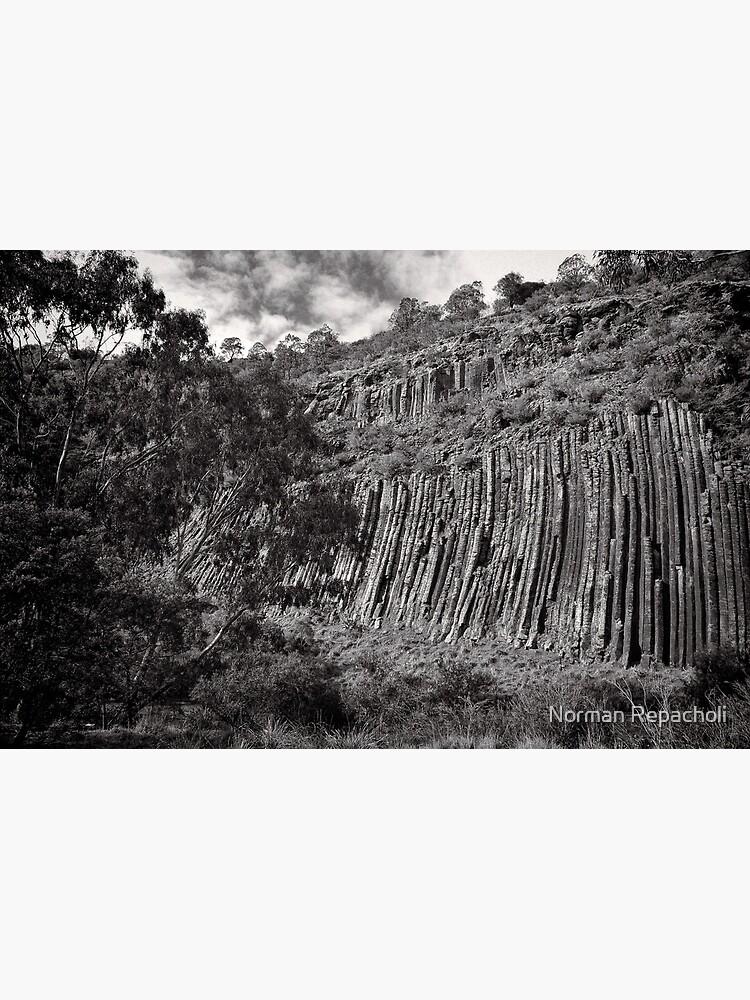 Organ Pipes - Victoria by keystone
