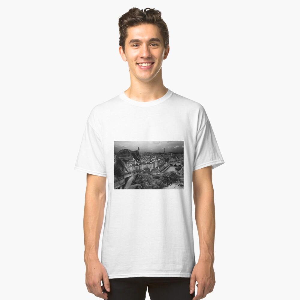 The Sentinal Classic T-Shirt