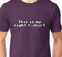 Night T-shirt Unisex T-Shirt