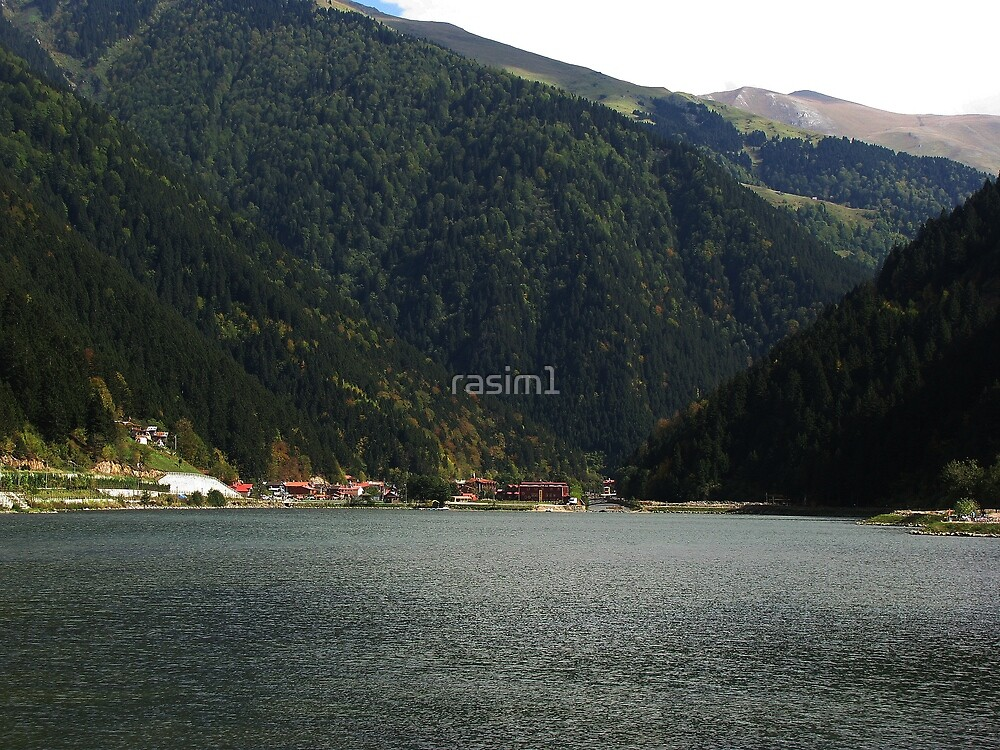 Uzungöl,TURKEY by rasim1