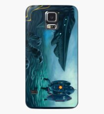 Danger in the Pacific! Case/Skin for Samsung Galaxy
