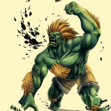 Blanka by duncs333