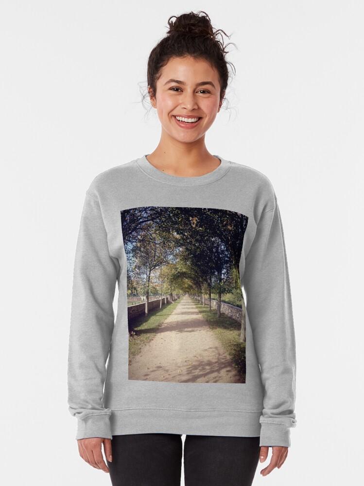 Alternative Ansicht von Park-Allee Pullover