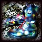 Baby Boots by DreddArt