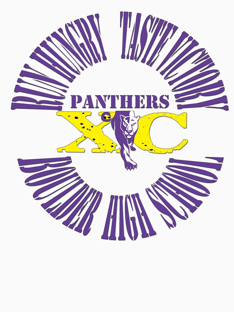 BHS Panthers by donnaroderick