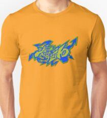 Jet Grind Radio Slim Fit T-Shirt