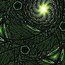 Green Frost by Jess Meacham