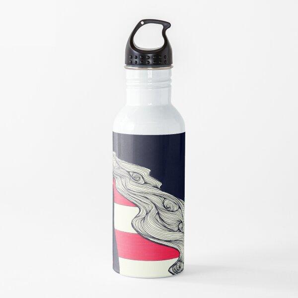 Heart in Hand Water Bottle
