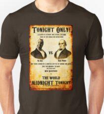 The Devil and Daniel Webster T-Shirt