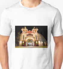 Luna Park, Melbourne Unisex T-Shirt