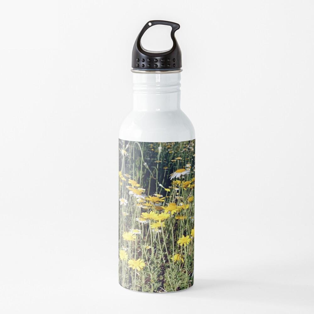 Färber-Kamille Trinkflasche