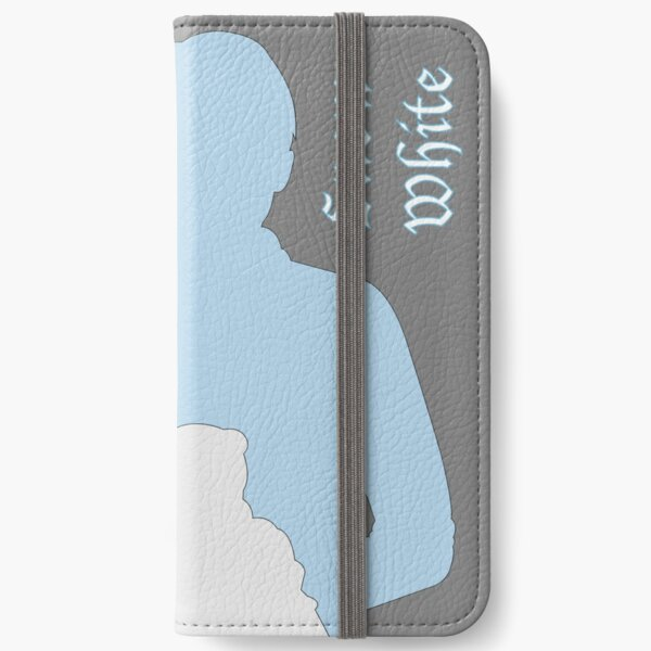 Mary Margaret/ Snow iPhone Wallet