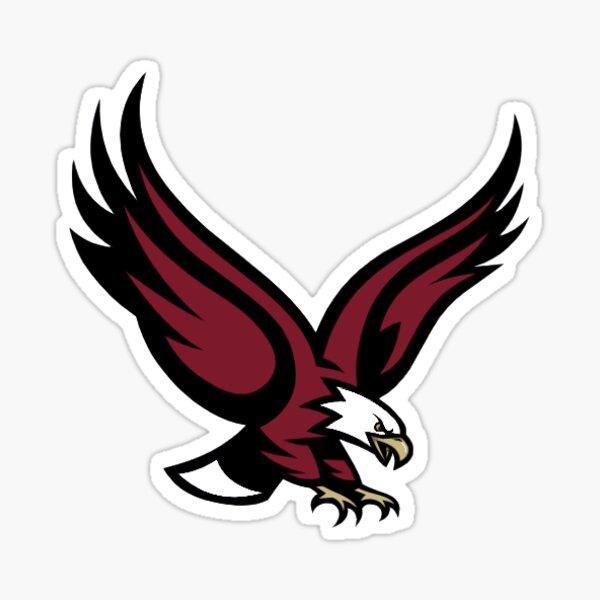 BC Eagles Sticker